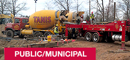 Public / Municipal