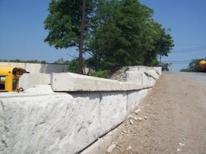 Graniteface Block