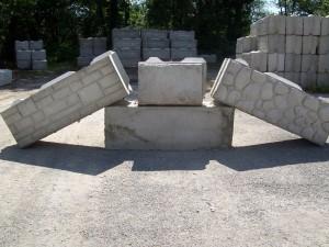 Wallblocks